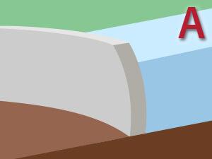 アーチ式コンクリートダム